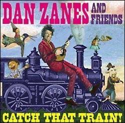 Review: Dan Zanes at Hilbert Circle Theatre