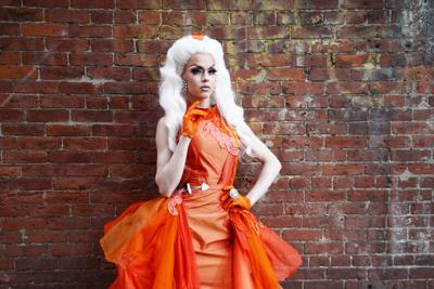 Indy Queen Chosen for RuPaul's Drag Race
