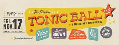Tonic Ball 16