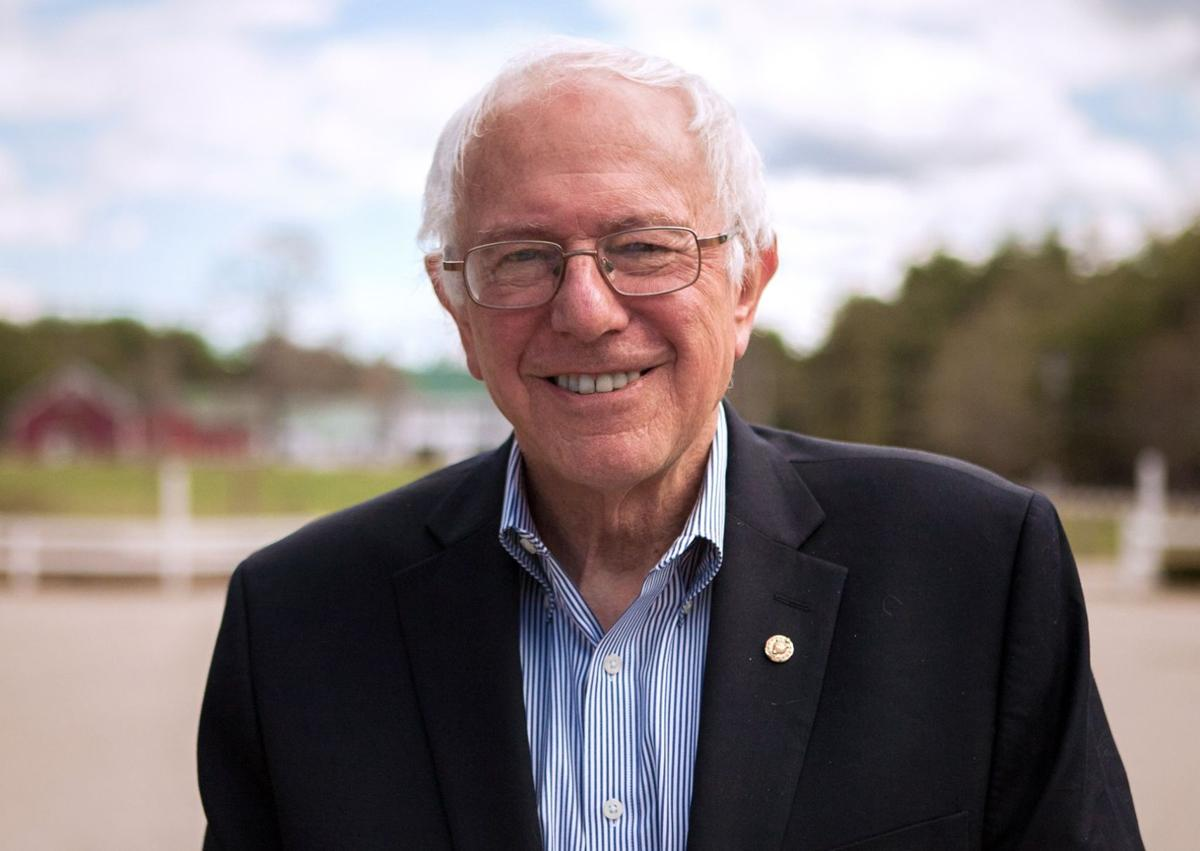 Hoosiers for Bernie