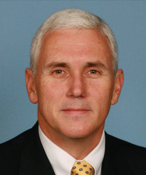 It gets worse: Pence for governor