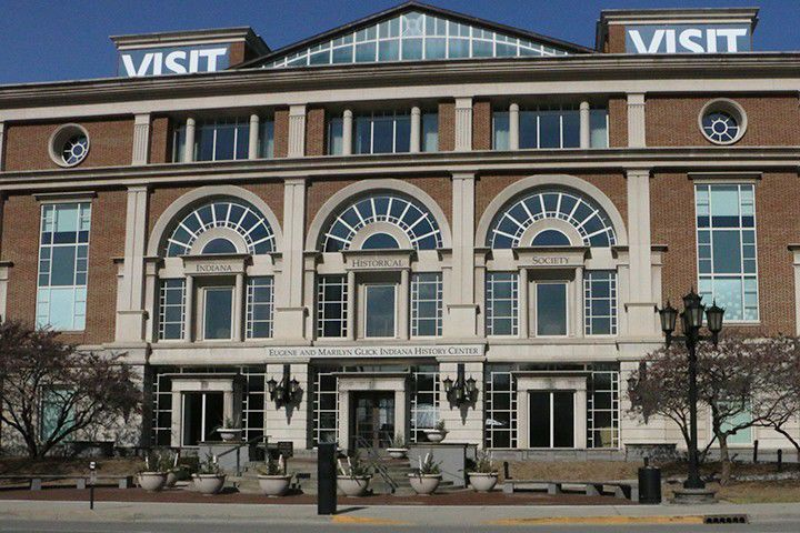 Indiana Historical Society offers ancestry research workshops