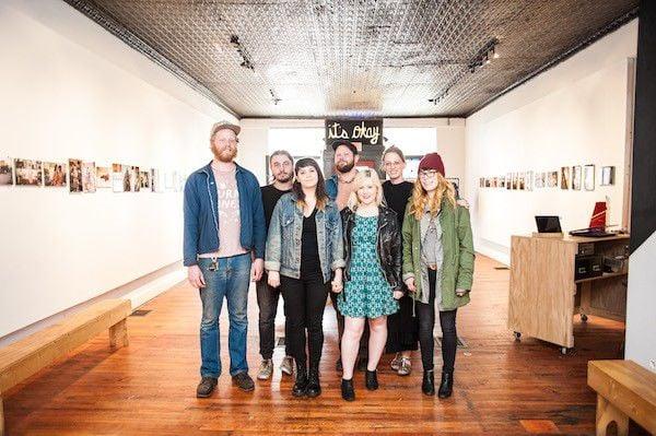 CVA Winners and Nominees, 2015: ARTS