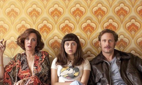 Review: The Diary of a Teenage Girl