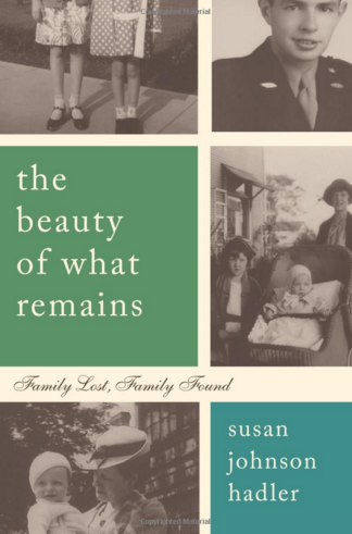 Review: The beauty of what remains
