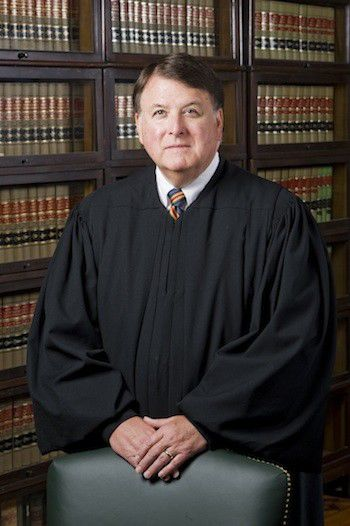 Shepard's Legacy State of Judiciary