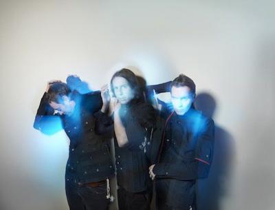 Sigur Ros' deep, dark new album