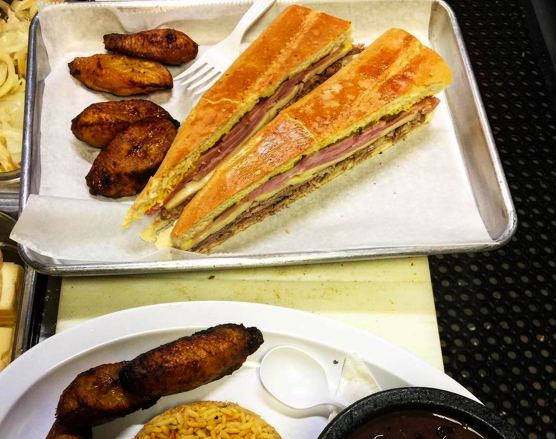 Taste of Havana Cubano