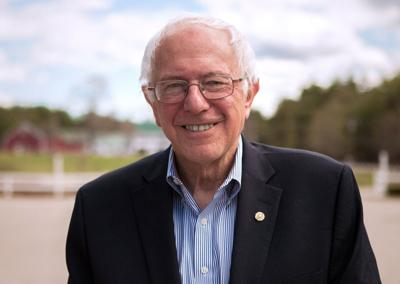 Bernie Sanders: It's about time