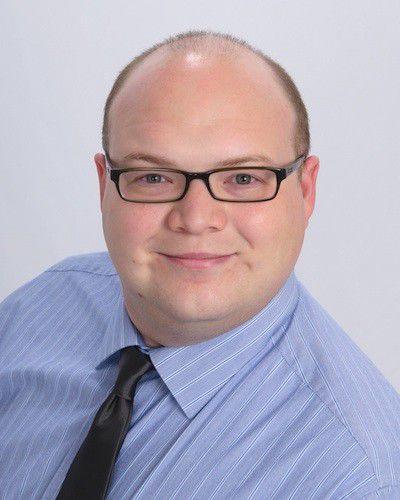 At Large Candidate: Patrick Culley, Libertarian