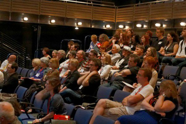 IRT conference explores the role of theater