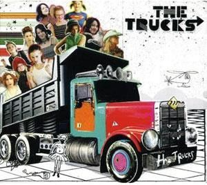 Die dancing with The Trucks