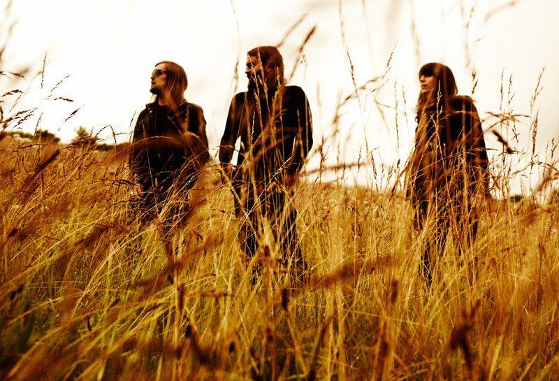 Interview: Russell Marsden of Band of Skulls