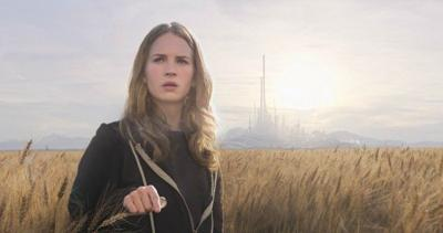 Review: Tomorrowland