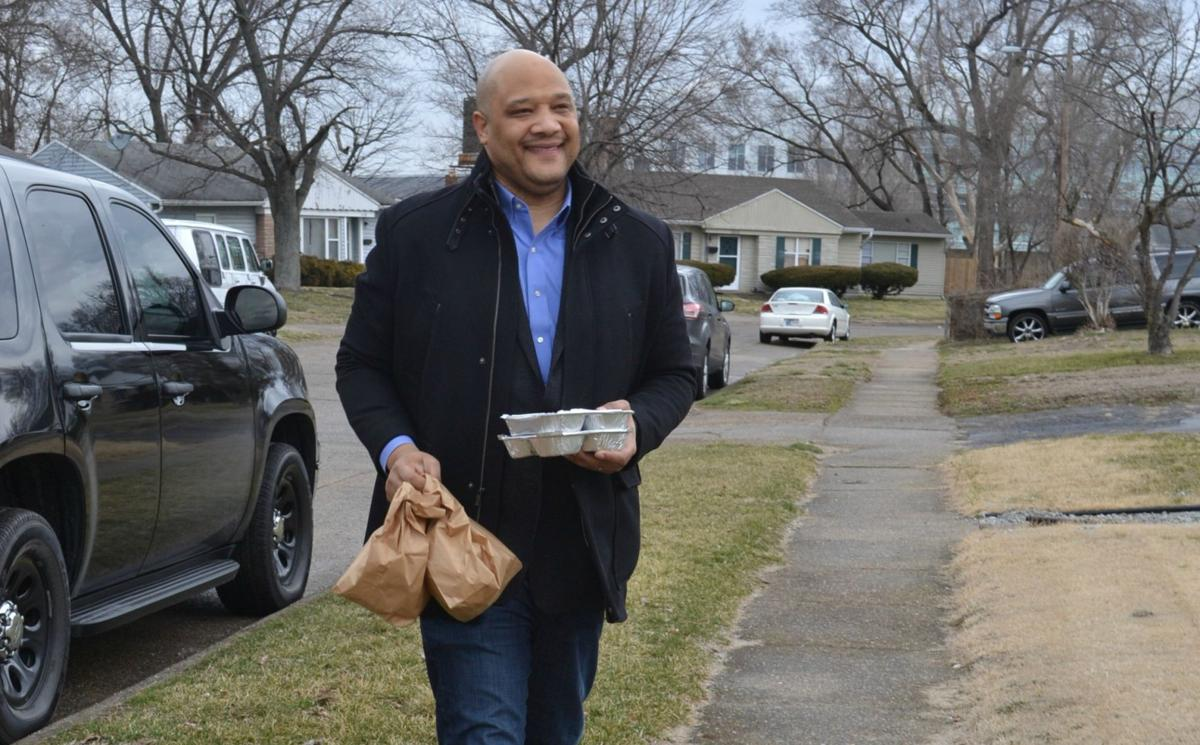 Meals on Wheels kicks off 45th anniversary campaign