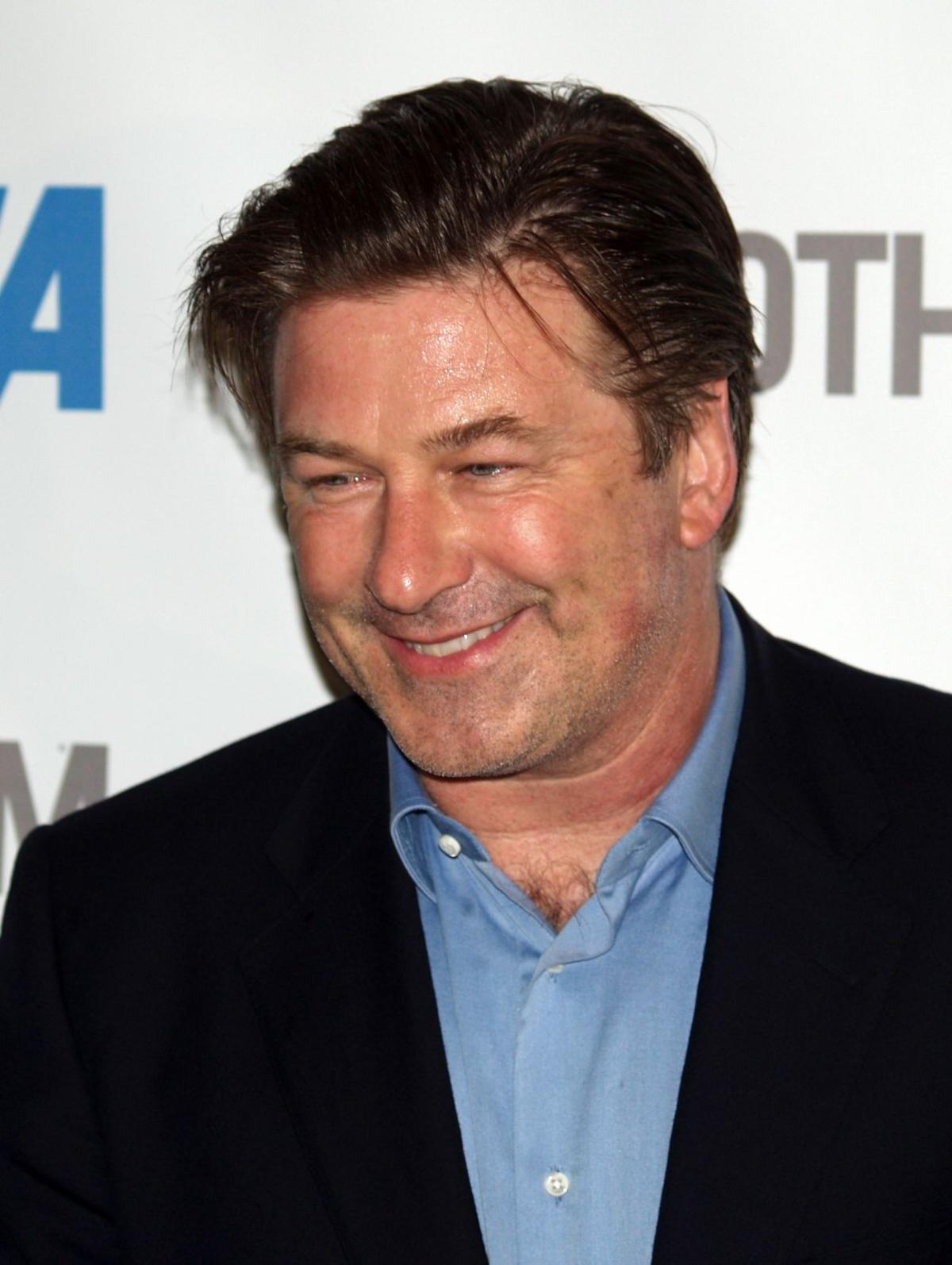 Alec Baldwin to Receive First Annual Kurt Vonnegut Humor award