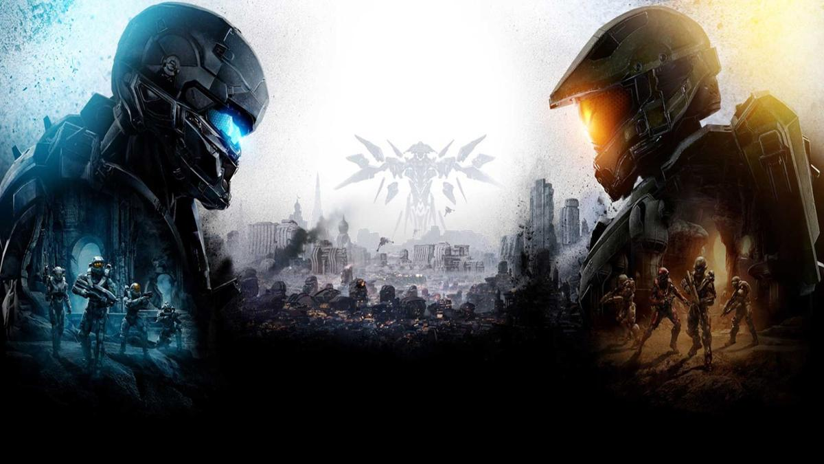 #NUVOPop: What Halo 5 is missing