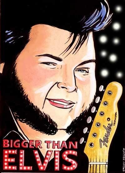 Slideshow: Bigger Than Elvis