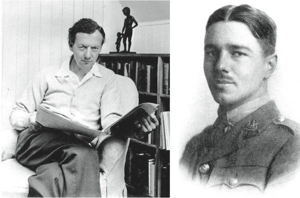 Revisiting Britten's anti-war War Requiem