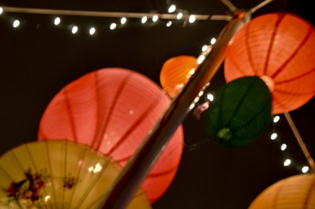 Slideshow: Feast of Lanterns