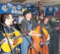 Getting to know Indy's best country band