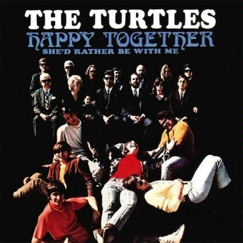 So happy together: Turtles' Mark Volman talks State Fair