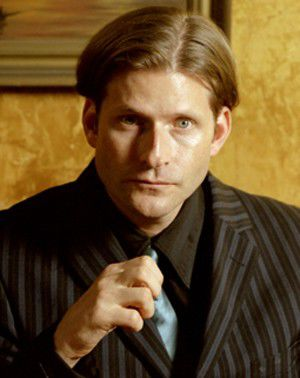 Review: IMA's Evening with Crispin Glover