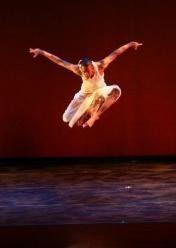 Kenyetta Dance Company