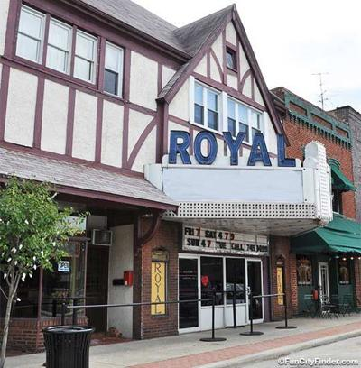Save the Danville Royal Theater