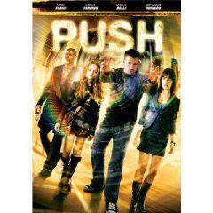 """Push"" on DVD"