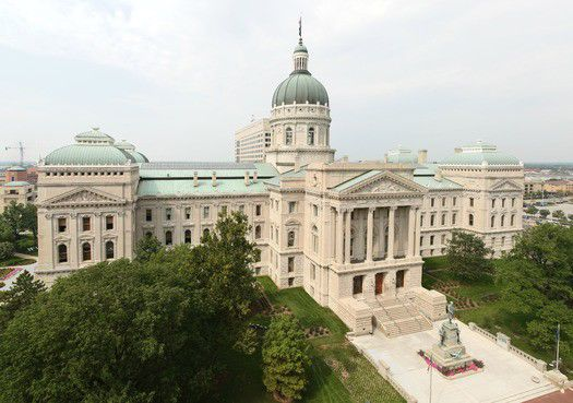 Indiana may become more gender neutral
