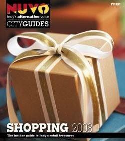 Shopping Guide 2008