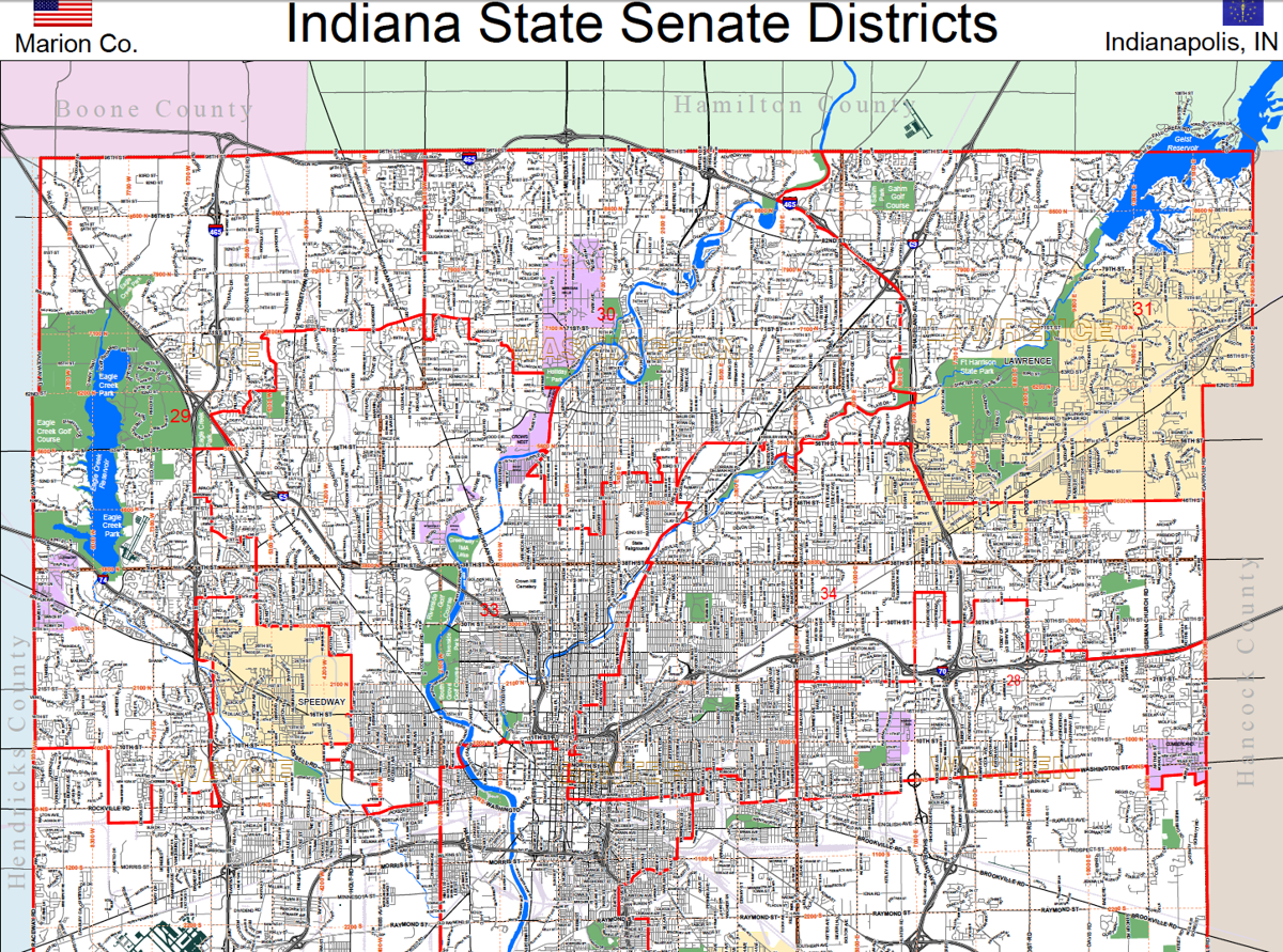 Election Guide: Indiana State Senate | News | nuvo.net on indiana county school district map, indiana state senators, indiana representatives, illinois general assembly district map, indiana congressional district map, hamilton county indiana township map, indiana parole district map, indiana voting districts, 2014 illinois congressional districts map, indiana legislative districts map, washington state congressional districts map, maricopa county arizona districts map, mn voting districts map, south dakota legislative district map, indiana senate districts map 2014, indiana senate race 2012, illinois house representatives districts map, indiana district 4, indiana house districts, indiana little league districts map,