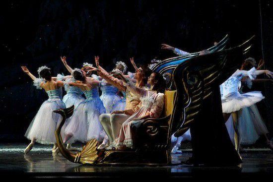 Review: Butler Ballet's 'The Nutcracker'