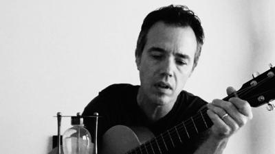 On Playing with a Prince: An Interview with Indiana Native and John Prine Guitarist Jason Wilber