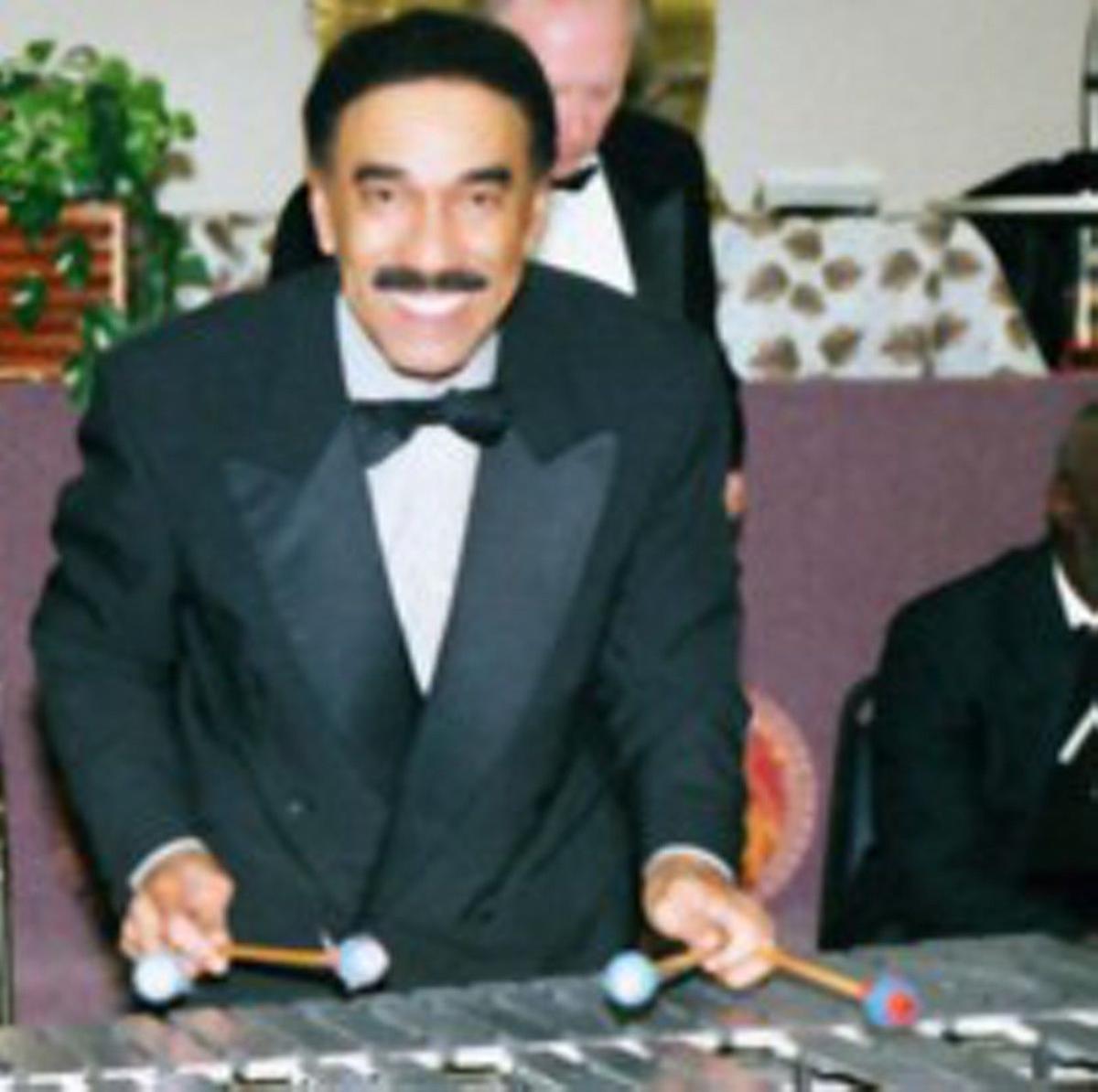R.I.P vibraphonist Billy Wooten