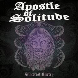 "Apostle of Solitude, ""Sincerest Misery"""