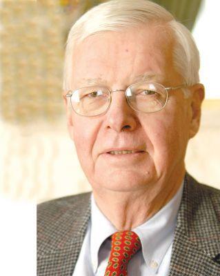 Historic Landmarks Foundation of Indiana, J. Reid Williamson