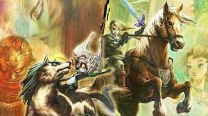 Review: The Legend of Zelda: Twilight Princess