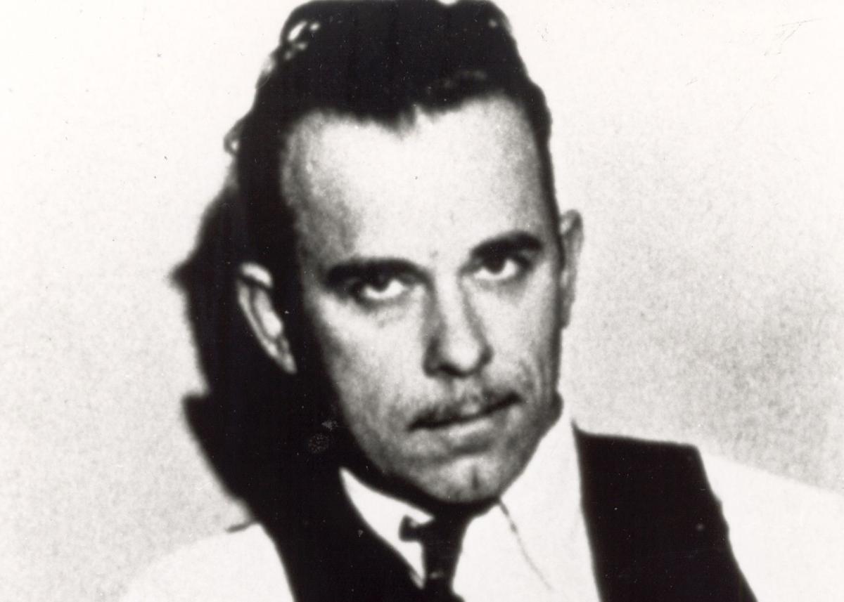 Dillinger exhibit opens today