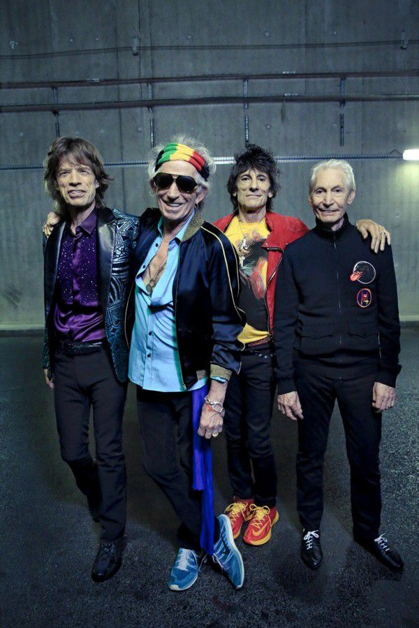Saturday's big shows: The Rolling Stones, Indypendence Day, Henry Lee Summer