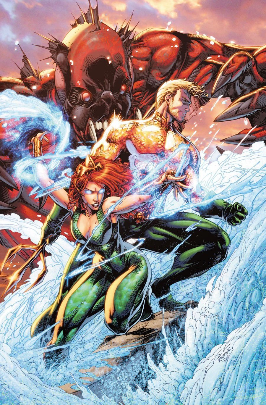 #NUVOpop: X-Men '92