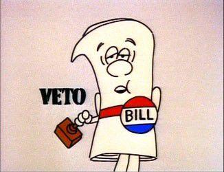 Not just a bill