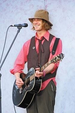NUVO Interview: Todd Snider