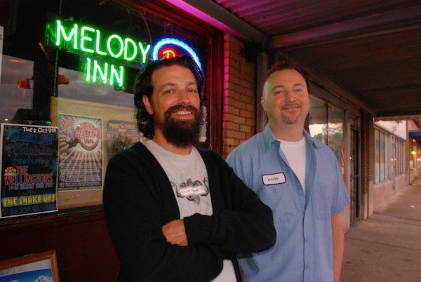 Melody Inn celebrates 10 years of music