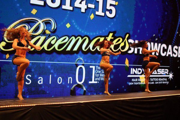 Pacemates finals