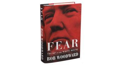 Woodward Fear