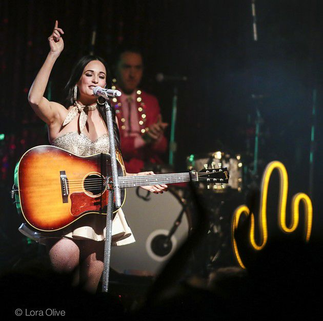 Kacey Musgraves at Old National Centre