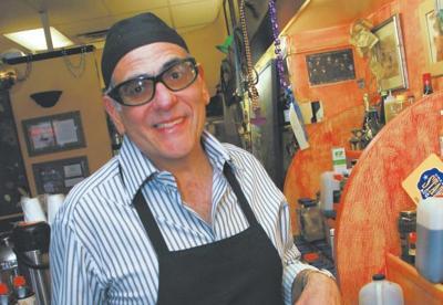 Yats Restaurants, Joe Vuskovich