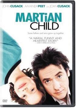 The Martian Child